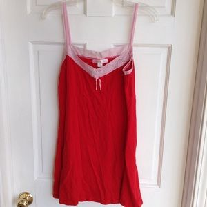 Victoria's Secret BABYDOLL nightie lingerie